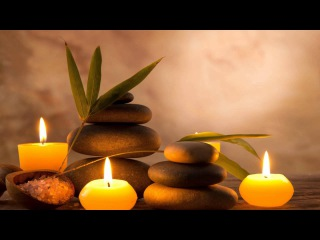 Reiki Zen Meditation Music: 3 Hours Healing Music Background | Yoga - Zen - Massage - Sleep - Study