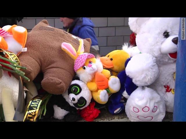 «Ми маємо знати, що відбувається в країні» – москвичі про замовчування вбивства дитини
