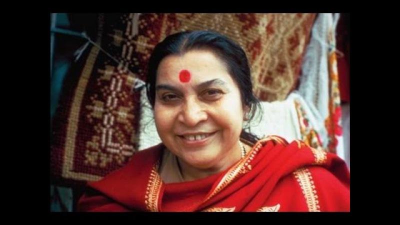 1986 год 14 января. Пуджа шри Санкранти. Рахури. Индия. Перевод О. Пулькиной
