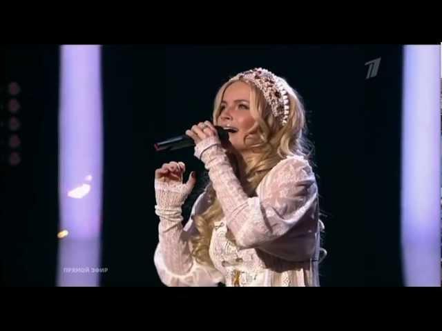 Мария Гойя Ой не світи місяченьку 11 14 12 2012