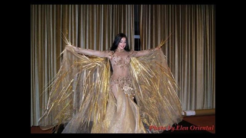 Alla Kushnir- Zay el hawa Cairo by night 2015 Greece