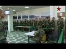 «Воины мира Французский иностранный легион» Фильм второй Телеканал «Звезда»