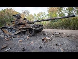 ЧП в ВСУ: в Днепропетровской области взорвался танк