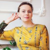 ЕкатеринаКорнева