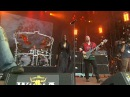 RAGE / FROM THE CRADLE TO THE GRAVE 【Wacken Open Air 09】