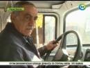 Грузинский пенсионер собрал пятитонный джип ЧАЧО