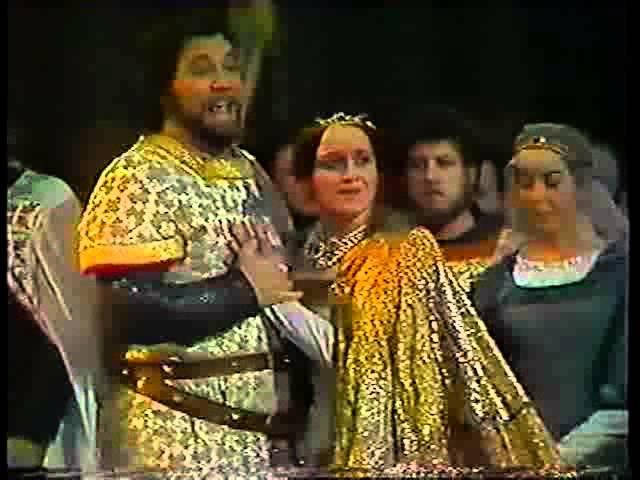 Verdi JERUSALEM Renzetti Gasdia Luchetti Carroli Fondary Paris 1984