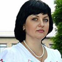 Світлана Коба