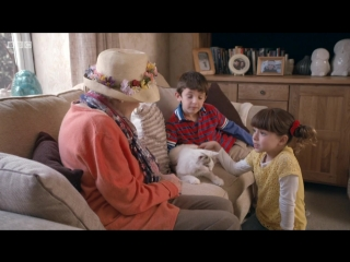 Topsy and Tim S02E09 Lost Cat