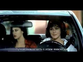 Моника Белуччи в рекламе белья INTIMISSIMI 'Сердечное танго'