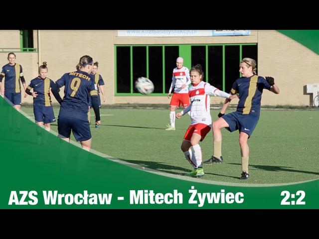 AZS Wrocław Mitech Żywiec 2 2