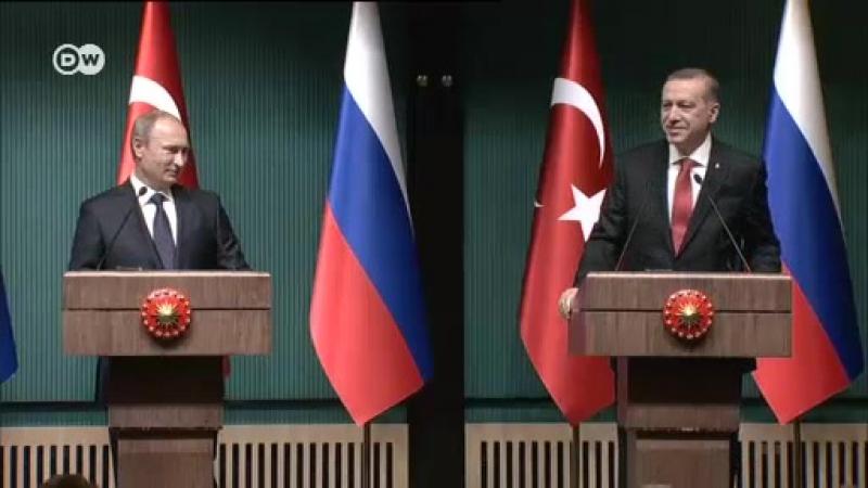 DW Turkei Der Rubel rollt nicht mehr