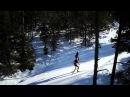 LEKI Nordic Skiing Movie 2014 HD