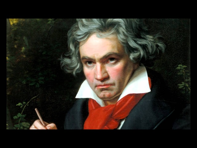 Ludwig Van Beethoven's 5th Symphony in C Minor Full