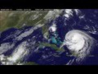 NASA's 3D scans show massive rainfall from Joaquin