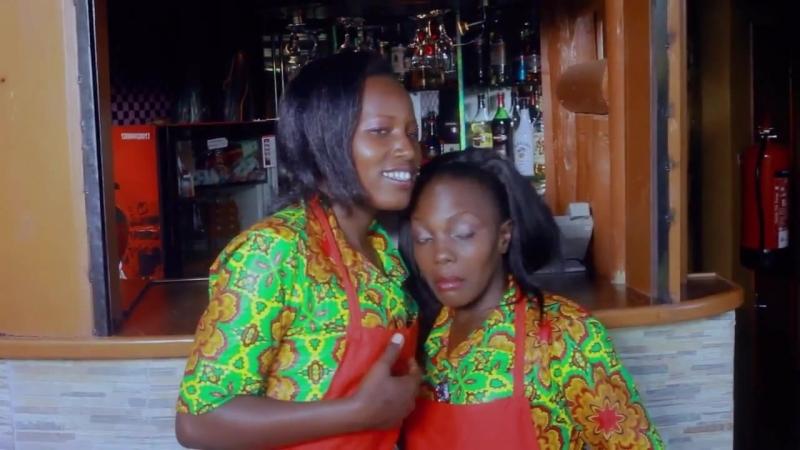 Ester Mugenyi - What A Story HD) (2015) (Премьера клипа) (Уганда) (Afro-Zouk) (100 Хит Бомба)