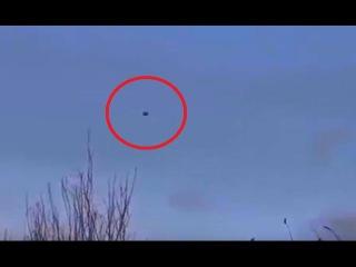 Зафиксированное НЛО   BEST UFO SIGHTINGS 2016