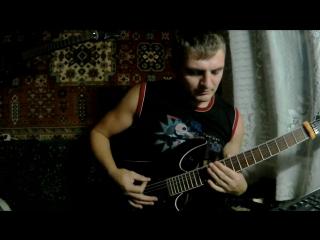 Daw man. custom guitar picks конкурс 2 (mtwo)