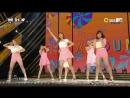 LABOUM - Journey to Atlantis @ The Show Suwon K-Pop Super Concert 160621