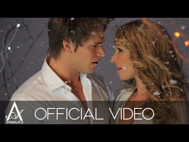 АНЖЕЛИКА Агурбаш и УКУ Сувисте Белый снег official video 2012