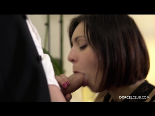 Ines lenvin luxure ines lenvin, sodomized in front of her husband (2016) [1080p]