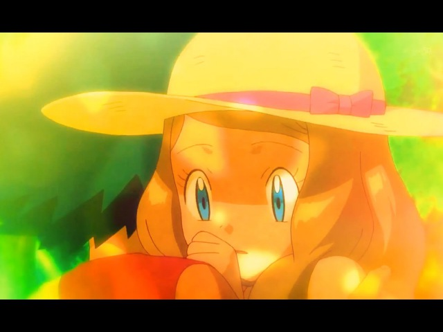 AmourShipping In the Sun The Secret of Anastasia OST Rus Subs