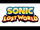 Color Power Yellow Drill Sonic Lost World