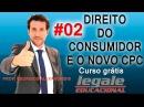 2 9 DIREITO DO CONSUMIDOR E O NCPC