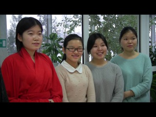 УлГУ: сотрудничество с вузами КНР