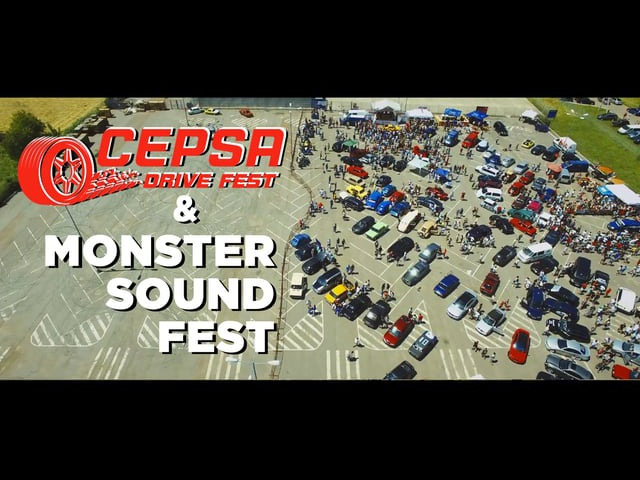 MONSTER SOUND FEST CEPSA DRIVE FEST | Chernivtsi | 26.06.2016