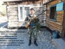 В честь Пограничников поста Арканкерген 30 05 2012