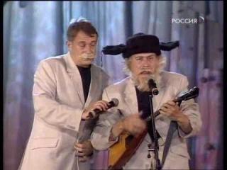 """Братья Пономаренко - """"Дед на Поле чудес"""""""
