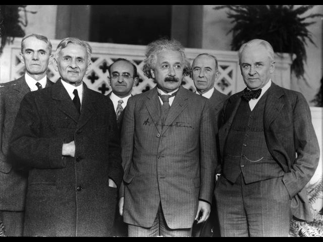 Открытия, изменившие мир Нобелевские лауреаты