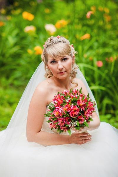 Анастасия Данилевская (Куприна)