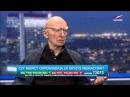 Telewizja Republika - prof. Bogusław Wolniewicz (filozof, logik) - Wolne Głosy 2016-01-04