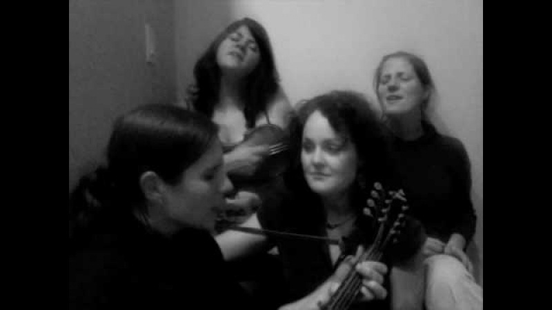 Say Say Say with Rose Cousins, Laura Cortese, Anne Heaton, and Rose Polenzani