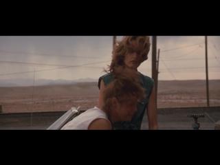Джина Дэвис , Сьюзен Сарандон - Тельма и Луиза / Geena Davis , Susan Sarandon - Thelma  Louise ( 1991 )