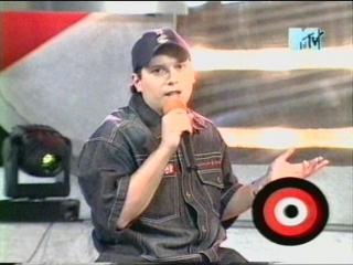 Тотальноу шоу ШеFF Влад Валов 2002