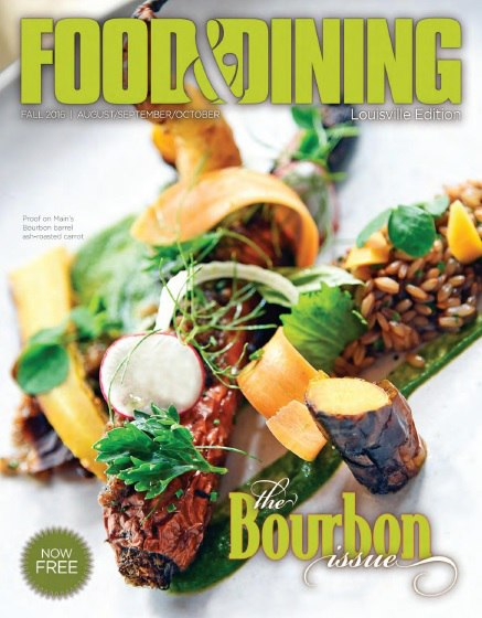 Food Dining Fall 2016