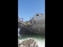 Отдых на Чемальской ГЭС Алтай