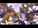 Emotional OST of the Day No. 49.5: Kanon - ''Remnants of a Dream''