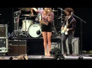 Grace Potter The Nocturnals Nothing But the Water and Medicine Live at Farm Aid 2012