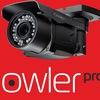 Системы видеонаблюдения OwlerPro