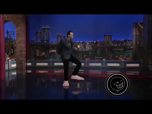 Dance Jim Kerry