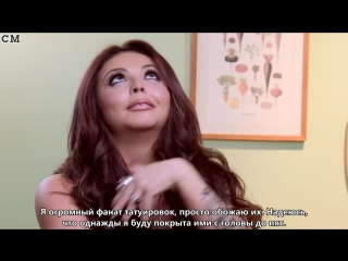 Little Mix - Get To Know Jesy (VEVO LIFT): Brought To You By McDonald's RusSub