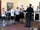 A. Vivaldi: Four seasons - by Lenka Molcanyiova Luskacik