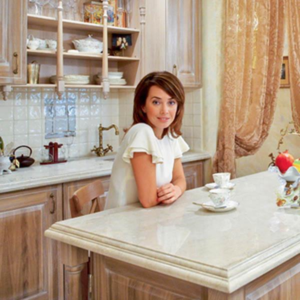 Дома и квартиры российских звезд фото позволяет нам