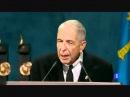Leonard Cohen's Prince Of Asturias Speech