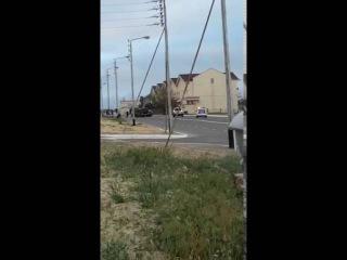 Казахстанский майдан Нацгвардия Казахстана вступила в бой с боевиками Погоня и перестрелка 21 05