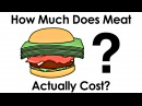 How Much Does Meat Actually Cost